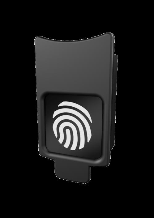 TANlock Modul Fingerprint